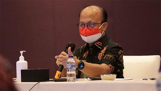Indonesia Dukung Tiga Isu Prioritas Ketenagakerjaan Forum G20